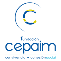 Logotipo de Fundación Cepaim