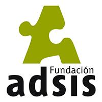Logotipo de Fundación Adsis