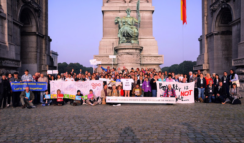 XIII Encuentro Europeo de Participación