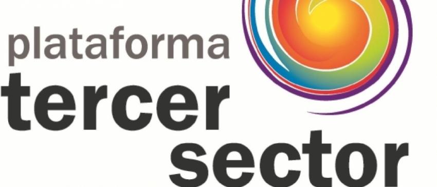 Logo Plataforma Tercer Sector