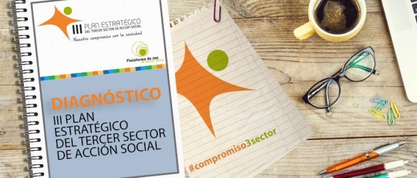 III Plan Estratégico del Tercer Sector de Acción Social