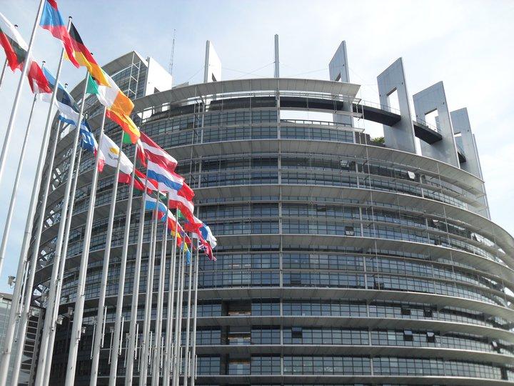Instituciones Europeas