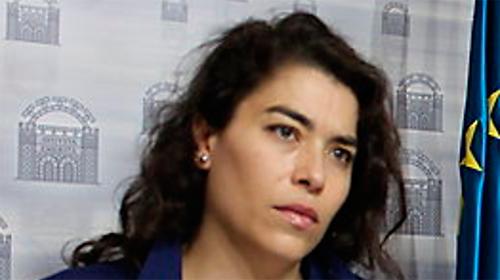 Mayte Suárez Vega, nueva presidenta de EAPN Extremadura