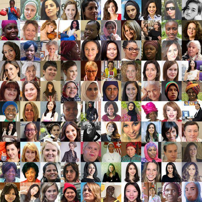 Mujeres en la UE