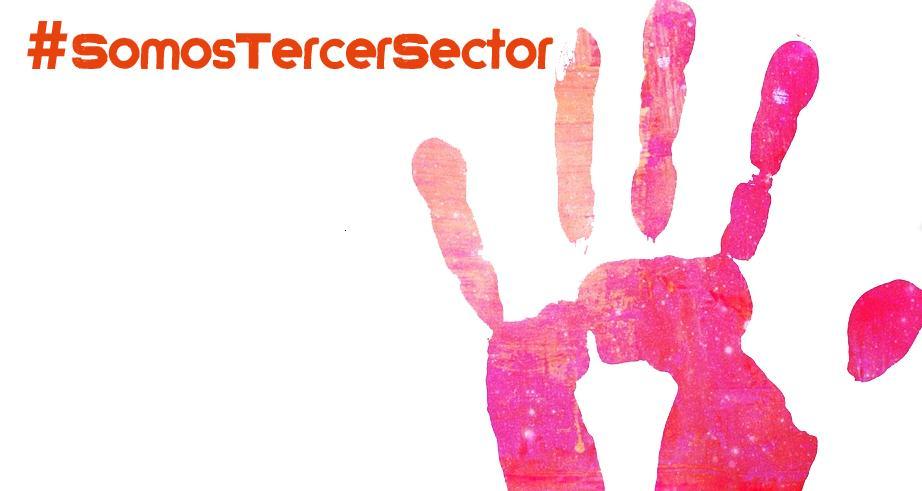 #SomosTercerSector