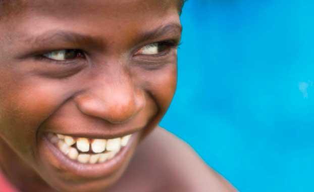 Portada Informe UNICEF