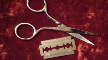 Logo Tolerancia Cero Mutilación Genital Femenina