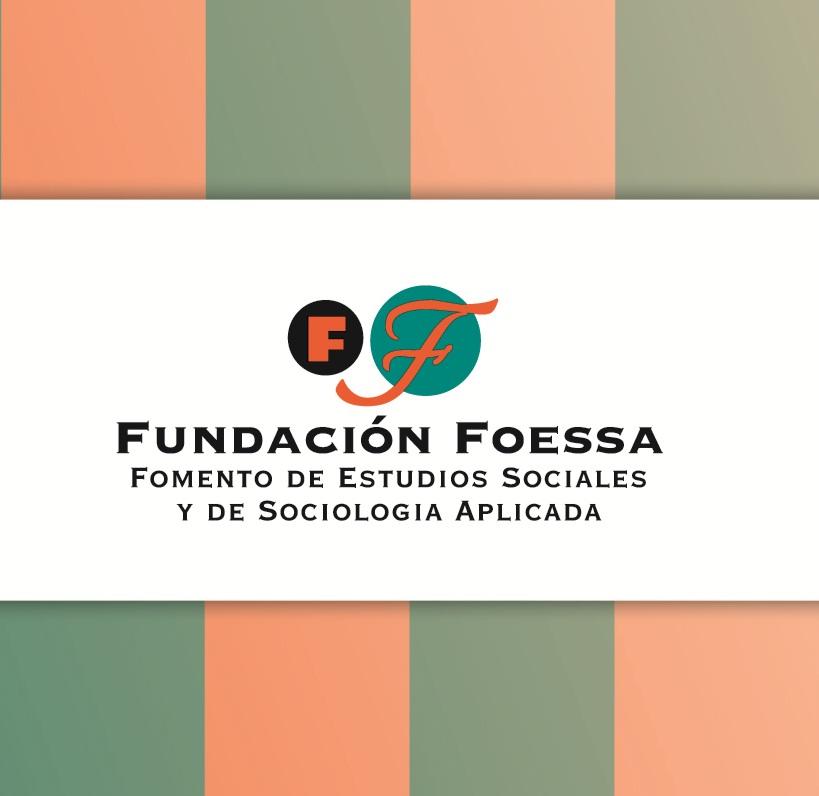 Logo FOESSA