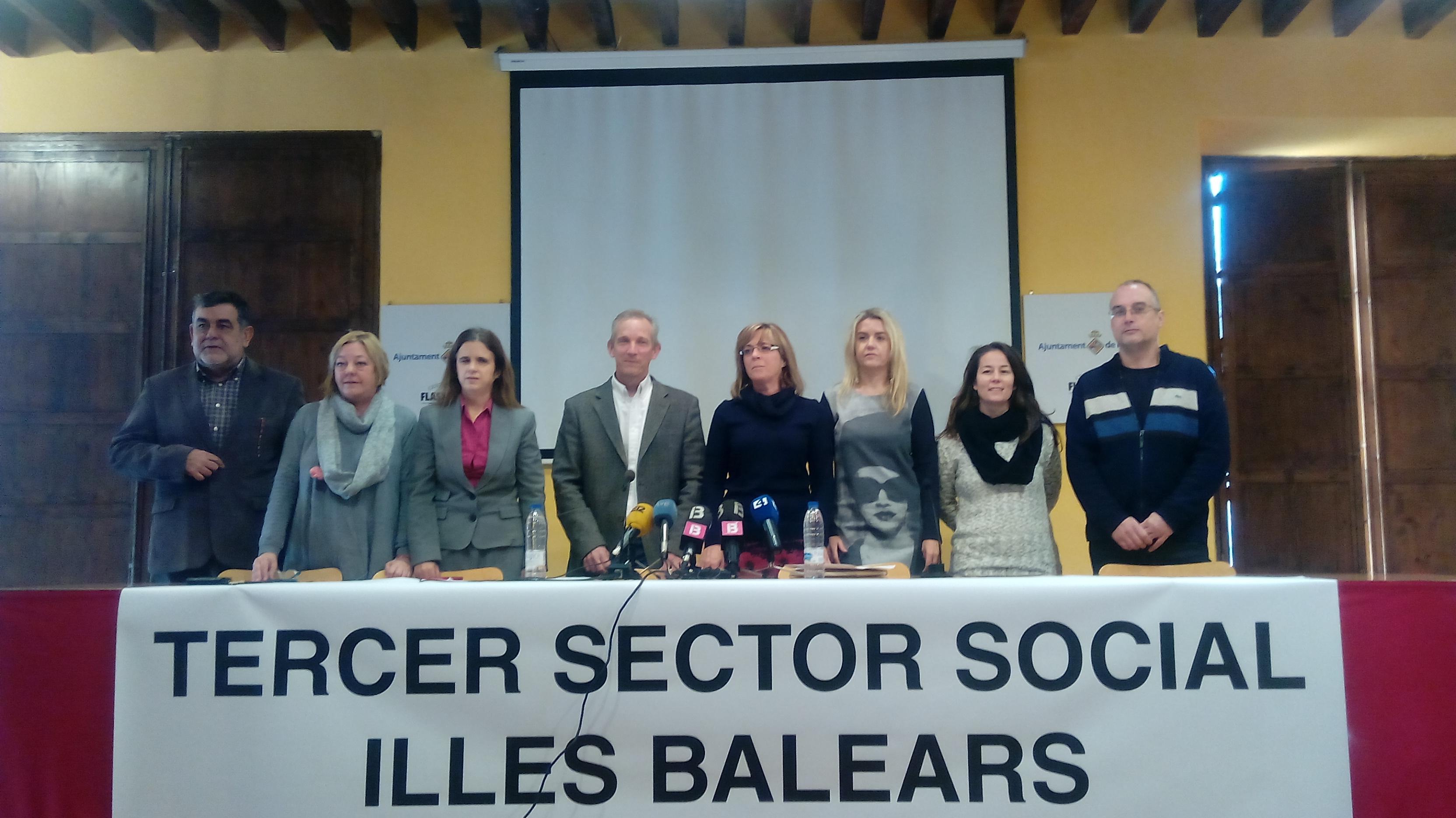Tercer Sector Social - Illes Balears