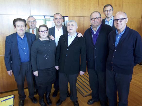 EAPN - CV preside Plataforma del Tercer Sector autonómica