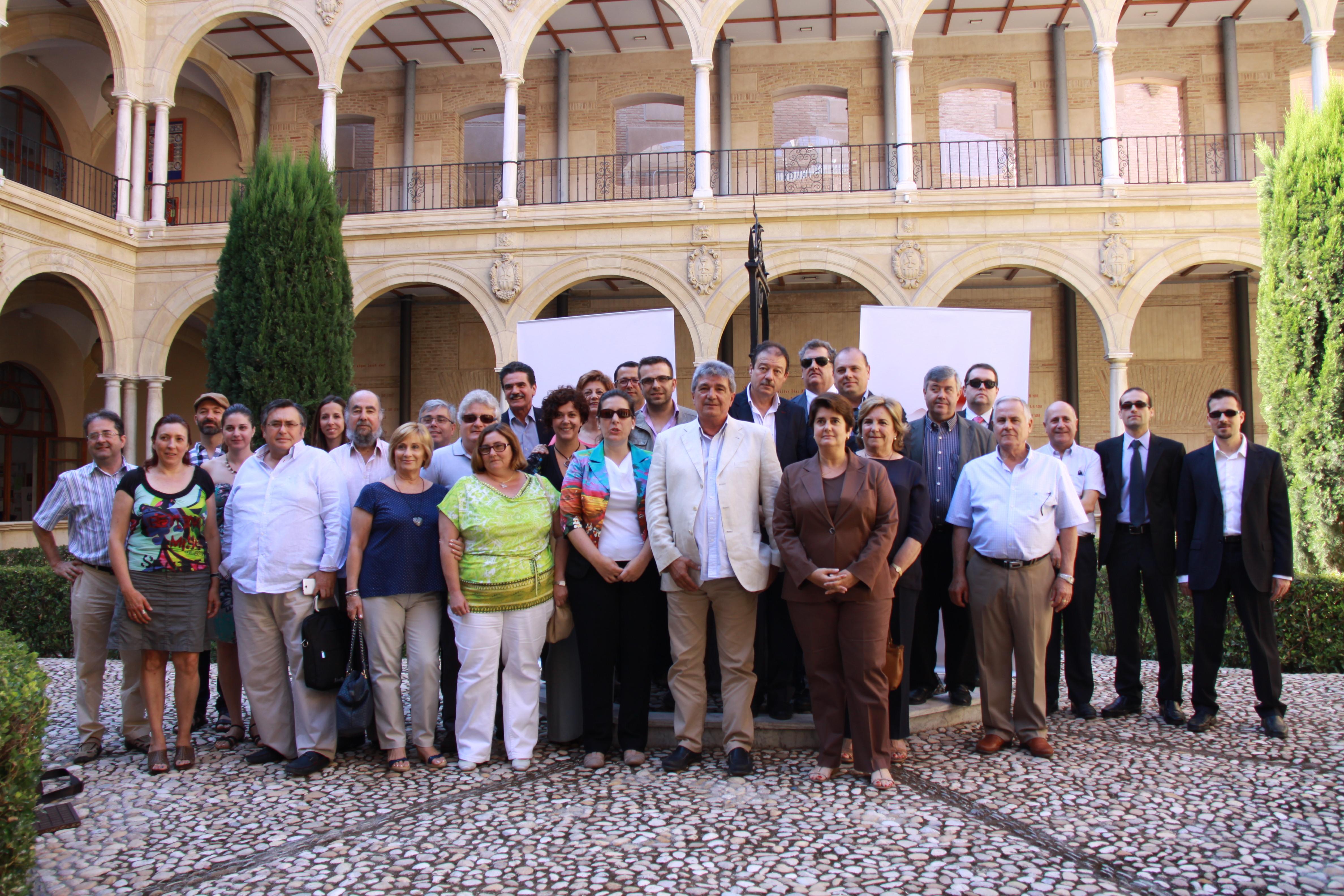 Plataforma Autonómica del Tercer Sector Social en la Región de Murcia