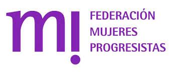 Logo Federación de Mujeres Progresistas