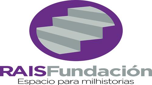 Logo Fundación RAIS