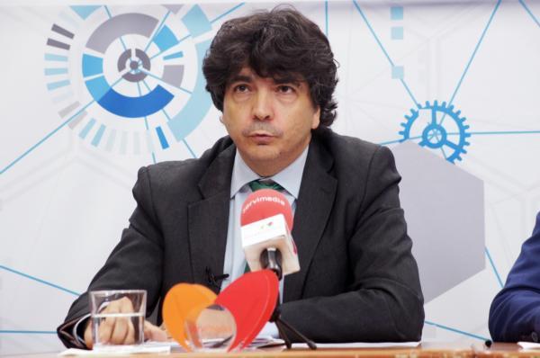 Mario Garcés Sanagustín</b>, ha sido nombrado este viernes <b>nuevo secretario de Estado de Servicios Sociales e Igualdad