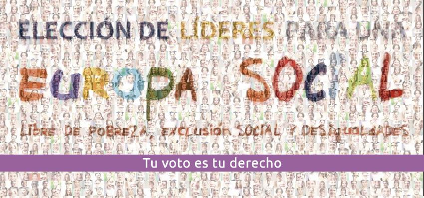 Tu voto es tu derecho
