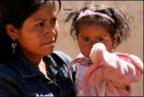 El Rostro Femenino De La Migración