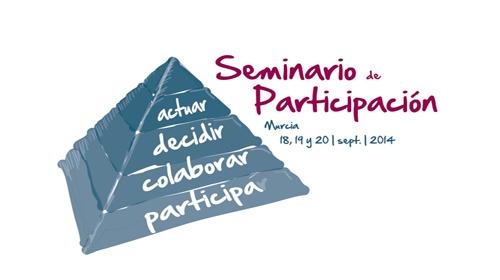 Seminario de Participación 2014