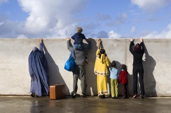 Atención sanitaria a inmigrantes