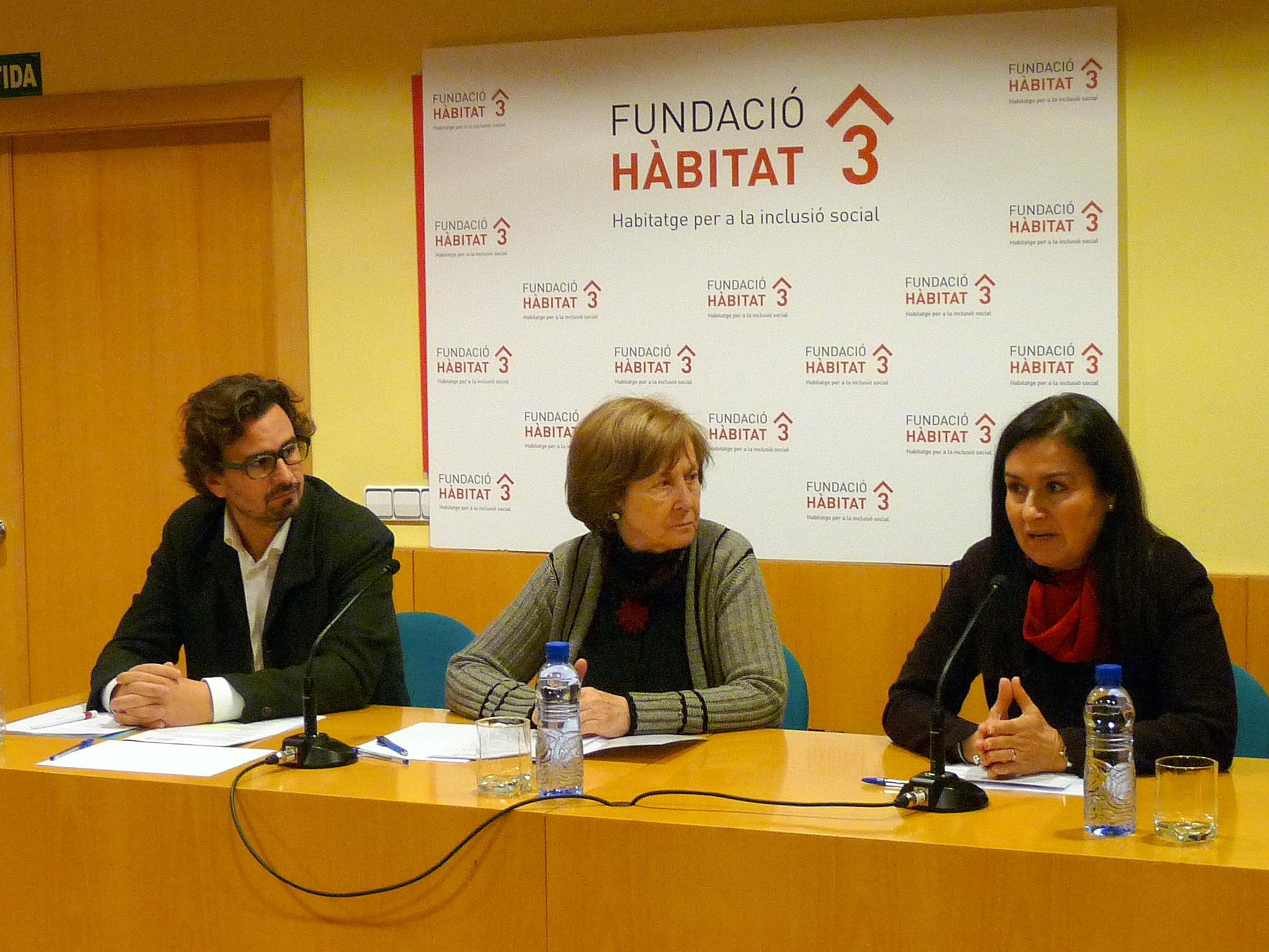 Fundació Habitat 3