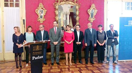 Pacto por la Inclusión Social de Baleares