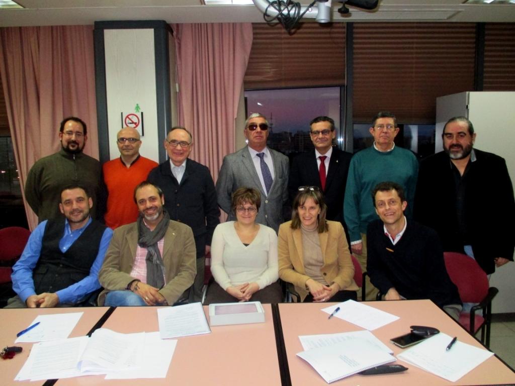 Plataforma del Tercer Sector en Aragón