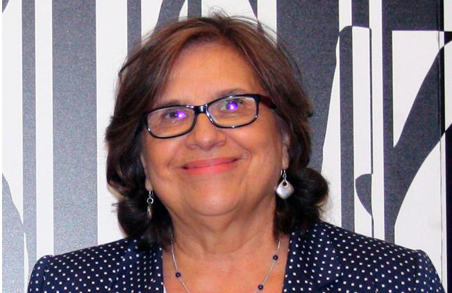 Rosalía Guntí, vicepresidenta de EAPN España
