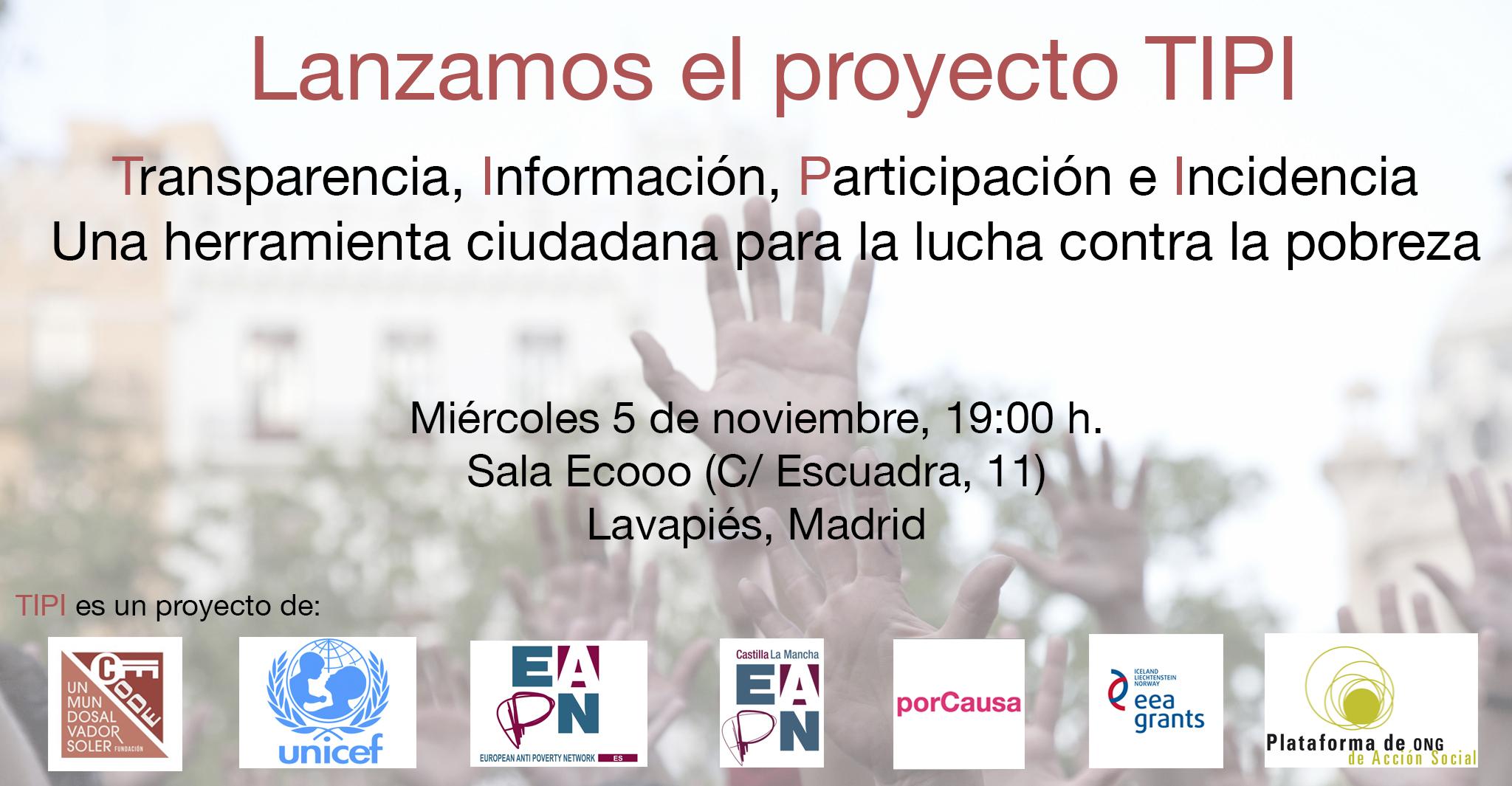 Proyecto TIPI