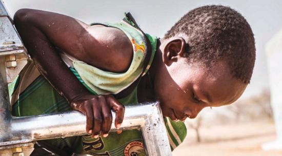 Acción Humanitaria para la Infancia 2016