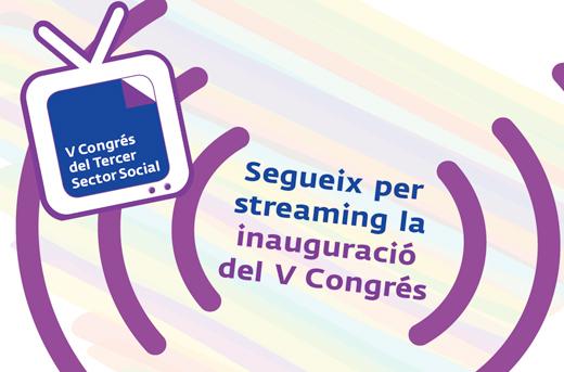 Logo V Congrés