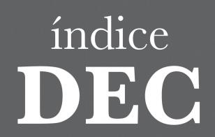 índice DEC