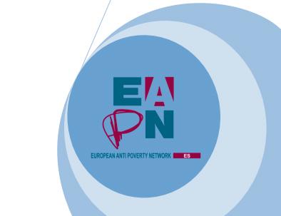 Logo de EAPN España